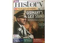 BBC History Magazines