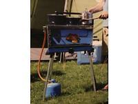 Campingaz 400 SGR Grill and Rotisserie - BNIB