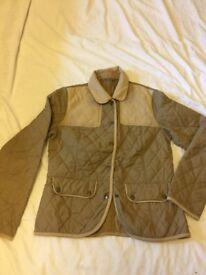 Ladies Barbour Stratford jacket size 10 £50