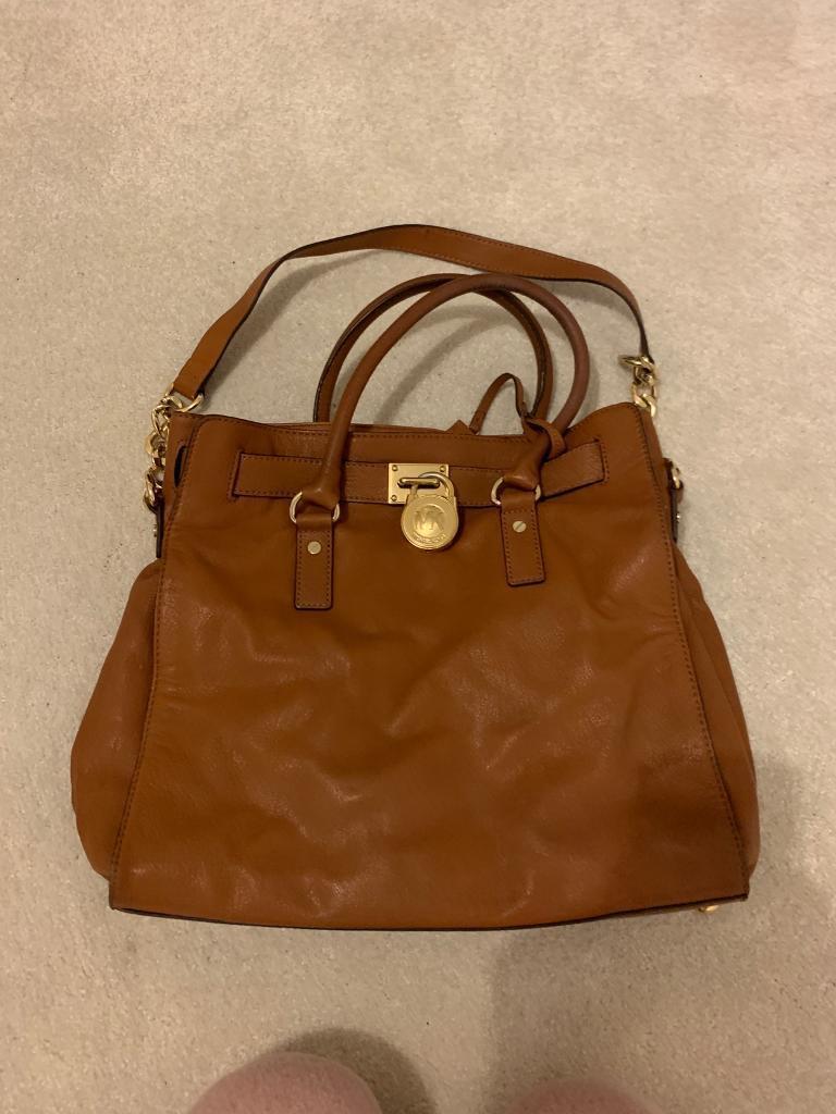 Genuine Michael kors handbag   in Selby, North Yorkshire   Gumtree 25e49784e6