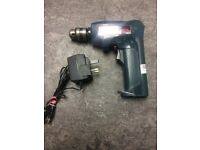 Russell JD-327 Cordless Drill With Charger
