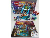 Lego Friends Amusement Park Set (41377)