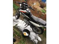 Honda xr125 in great working condition