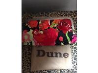 Dune Clutch Bag
