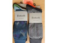 Pantherella Socks 10-12