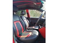 **Custom 1 of a kind Hyundai i10 - Must see perfect first car** tons of extras