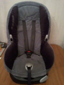 CAR SEAT,MAXI-COSY,UNIVERSAL,FRONT AND REAR SEAT,SIDE HEAD PROTECTION,9-18 kgs