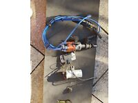 2.0 pinto electronic igntion bosch capri cortina escort ford