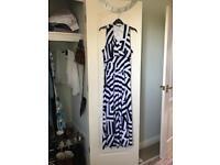 Women's Précis Petite Maxi Dress Size 16