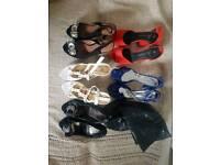 Size 7 shoe bundle