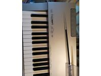Yamaha P70 Electric Piano. Full size. Full weighted keys.