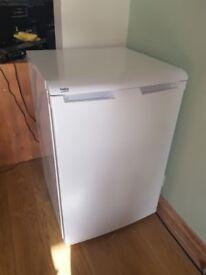 Beko undercounter fridge