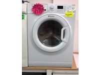 HOTPOINT 9+6KG DIGITAL SCREEN WASHER/DRYER