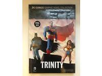 DC Comic Book Graphic Novel - New