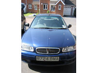 Rover for spares or repair
