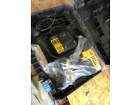 Dewalt Drill (brand new) 18v 1.5ah