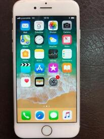 iPhone 7 -32 GB used - unlocked (NO OFFERS)
