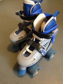 Kids roller skates size 12-2