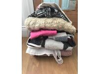 Women clothes bundle