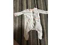 Baby girl clothes - £1 each