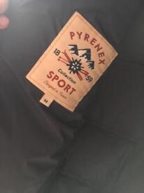 Pyrenex men's coat medium