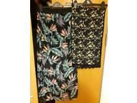 Size 10 summer skirts