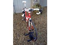 Specialized SL3 S-Works Roubaix