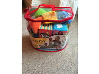 K's kids block N learn toy