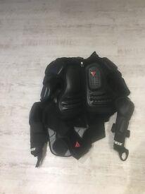 Dainese Motorbike Armour