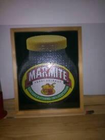 MARMITE CLOCK