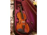 Vintage Stentor 1875A The Elysia violin