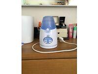 Avnet bottle warmer