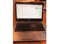 Business HP Laptop