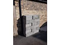 Concrete blocks for sale OX26