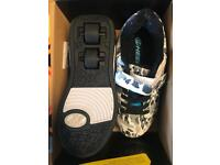 Heelys trainers size 3