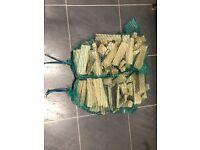 Kiln Dried Kindling - firewood