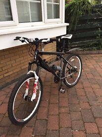 "GT Aggressor XC1 Bike for sale (Men's - 20"" Frame)"
