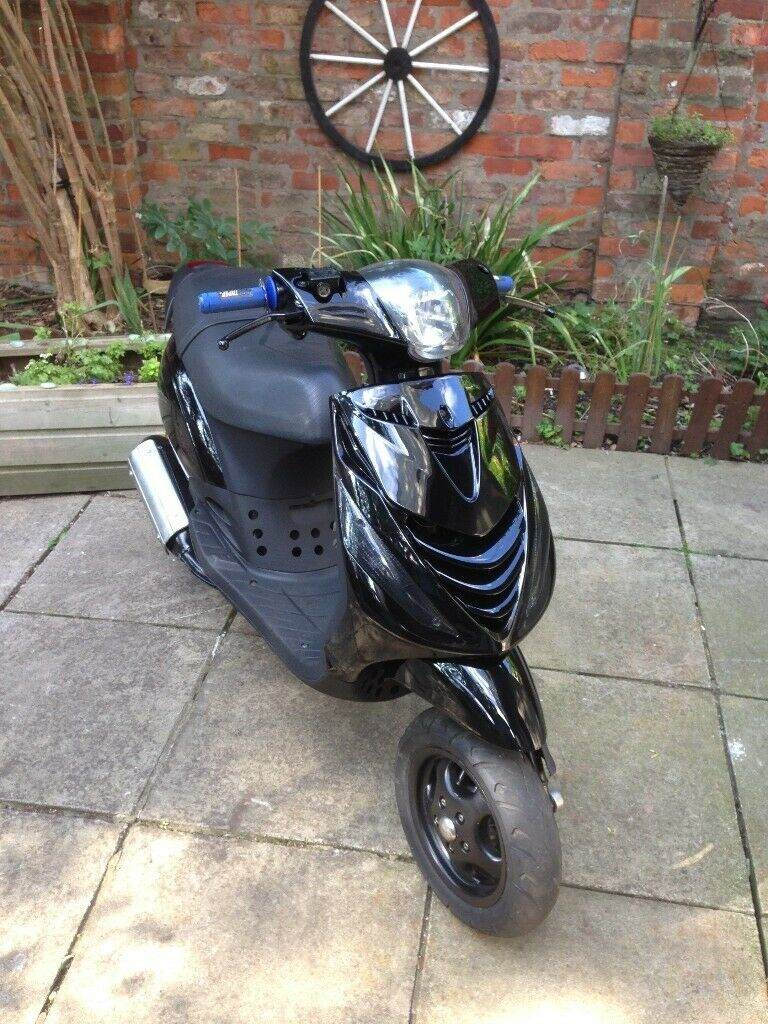 2013 piaggio zip sp 172 !! 179 180 183 125 70cc malossi pm tuning tuned not  gilera runner typhoon | in Hull, East Yorkshire | Gumtree