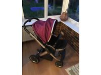 Oyster Stroller Travel System - with carrycot
