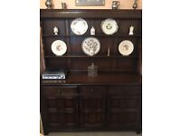 Ercol Colonial Style Dresser