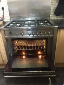 Specialist Domestic oven cleaning service, From £35 , Notts. Derbys.