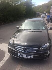 Mercedes Clc160 for sale
