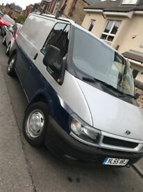 Ford transit for sale £900