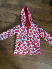 Children's light weight coat/jacket 3-4 years