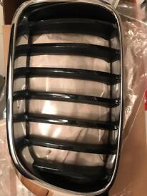 BMW 2 Series Kidney Grills