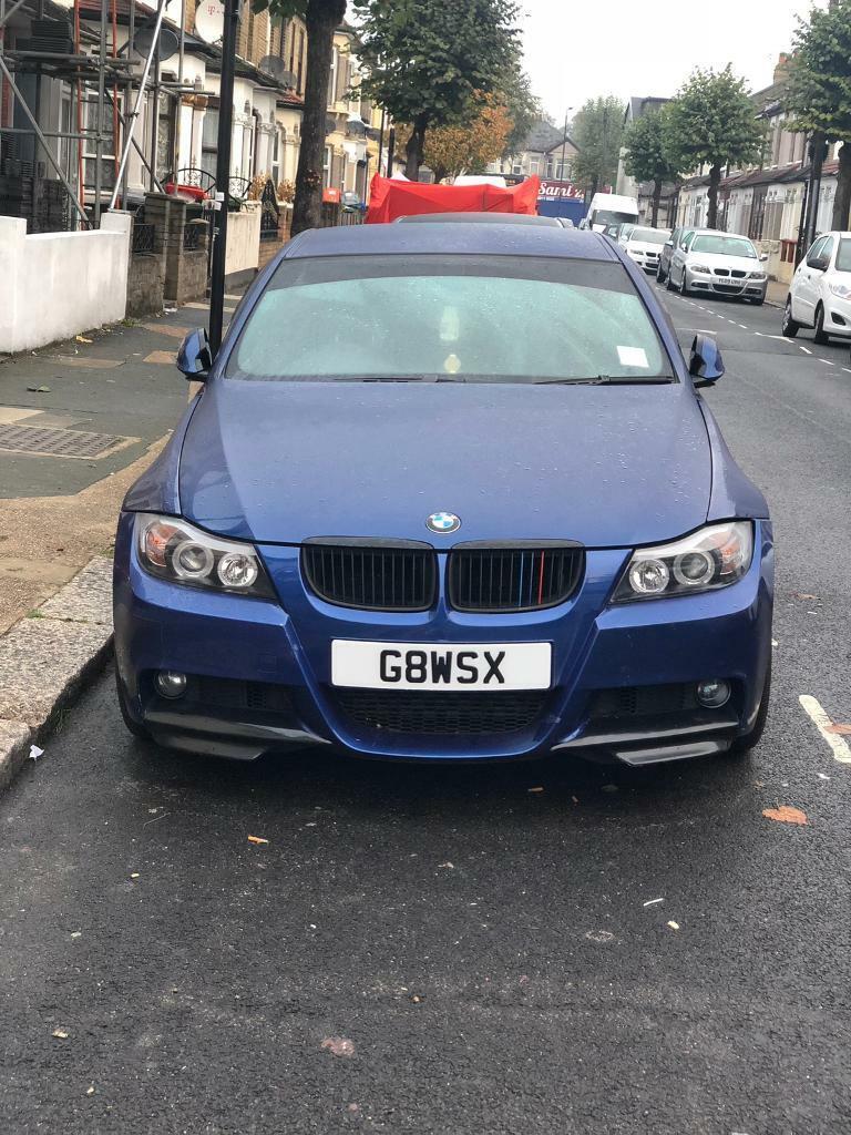 BMW E90   in East Ham, London   Gumtree