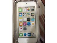 BRAND NEW Genuine Apple iPod touch 6th Generation Gold (16GB)