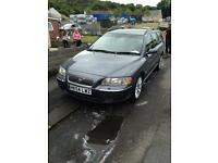 Volvo v70 d5 automatic