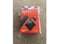 Amazon Firetv Stick 4k - Brand New Seales