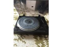 Sony record player £45